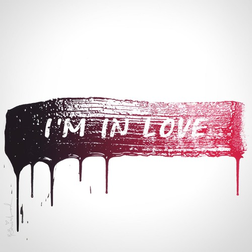 I'm in Love (feat. James Vincent McMorrow)