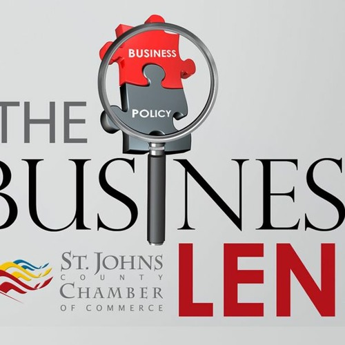 The Business Lens Episode 113 - COVID-19 Economic Recovery Legislation