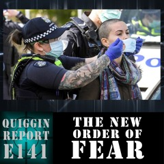 EP #141 | The New Order of Fear