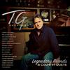 Fifteen Rounds with Jose Cuervo (feat. Delbert McClinton & Steve Cropper)