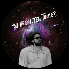 ASTRE - You Are Listen To Me? EP Exclusivo Bandcamp