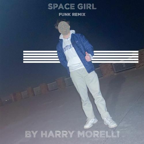 """Space Girl"" - Funk Remix"