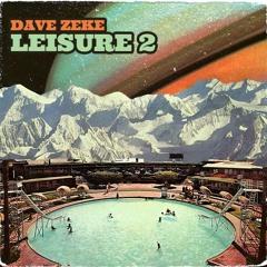 Leisure Part 2 Audio Preview