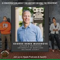 The Dap Project Conversation with George Derek Musgrove