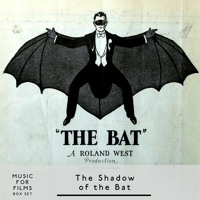 Music for Films, Box Set - The Shadow of the Bat, part one