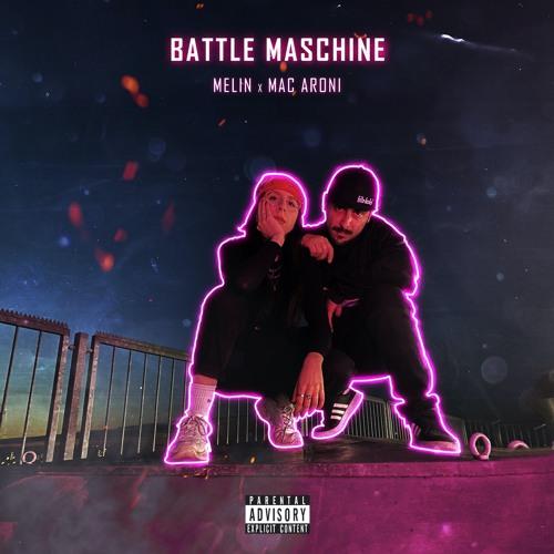 Battle Maschine (feat. Mac Aroni)