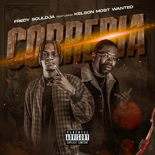 CORRERIA Ft. Kelson Most Wanted