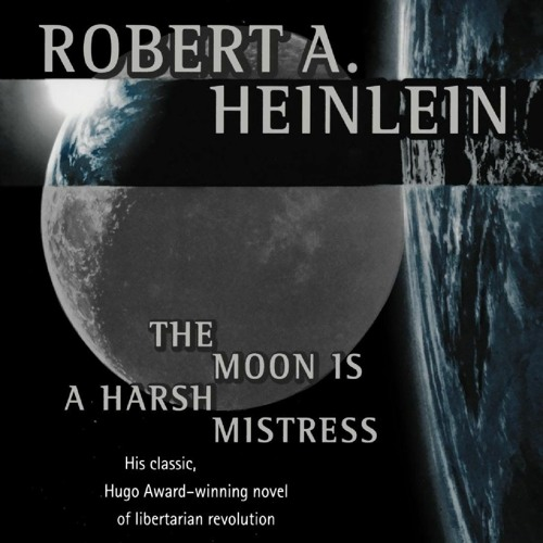 Dick Adjacent #10 - The Moon is a Harsh Mistress - with Mark Conlan & Dave Woken
