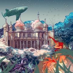 CARDS & SITA - Underwater Landscape