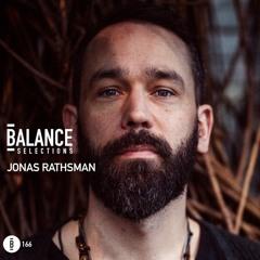 Balance Selections 166: Jonas Rathsman