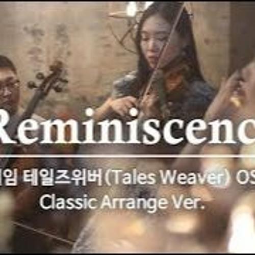 Tales Weaver OST Reminiscence Classic arrange cover