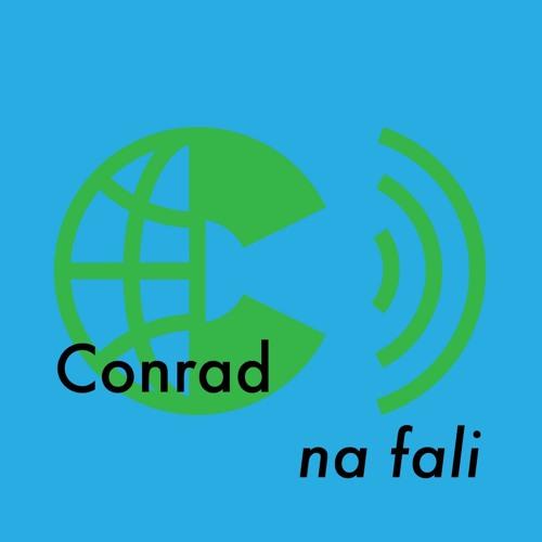 Conrad na fali