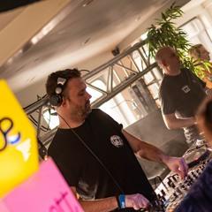 Paul Thomas Presents UV Radio 209
