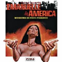 """Nico Fidenco - """"EMANUELLE IN AMERICA"""" OST"""