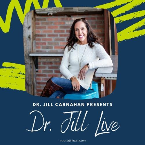 #65: Dr. Jill Interviews Magdalena Any On Optimal Hormone Balance