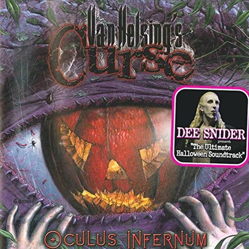 CRY LITTLE SISTER - Dee Snider ft. Militia Vox  #Halloween