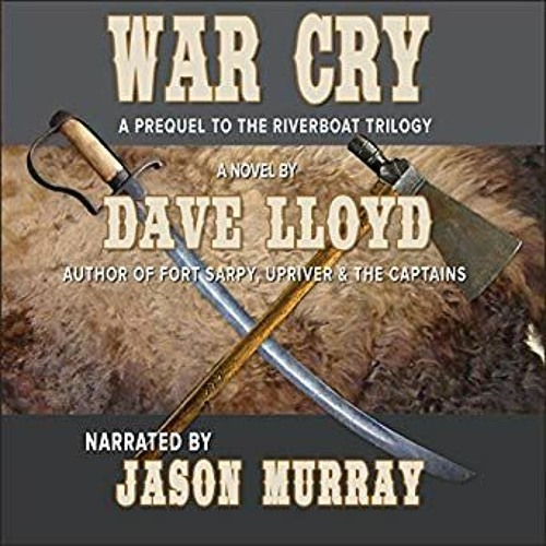 War Cry Retail Audio Sample