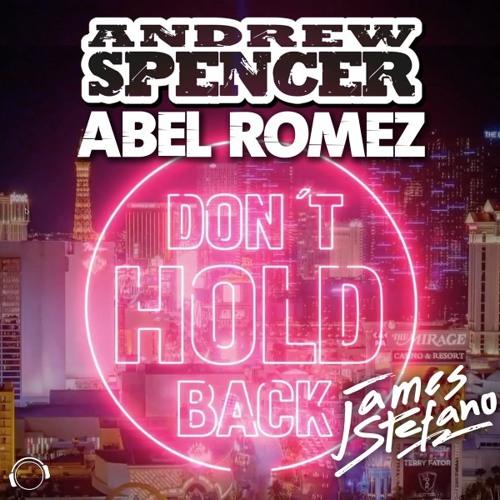 Don't Hold Back (Trash Gordon Remix)