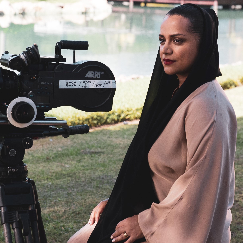 Nayla Al Khaja Participates in 10th International Government Communication Forum (23.09.21)