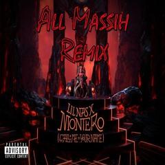 Lil Nas X - MONTERO (All Massih Remix)[EXCLUSIVE DYS]
