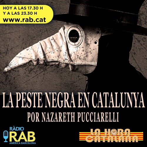 LA HORA CATALANA: La Peste Negra en Catalunya