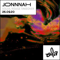 SOLEIL ROUGE TAKEOVER • JONNNAH