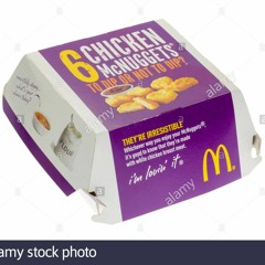 chicken nugget swagg *emotional* (prod. penguin)