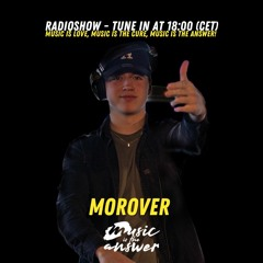 Mita radio #45 Morover