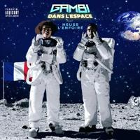 Gambi Ft Heuss L 'enfoiré - Dans L'espace By Youval