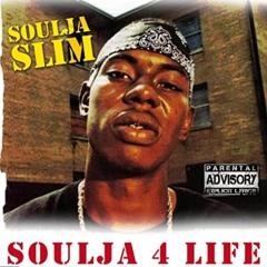 Warren South Soulja Slim (Throwback)