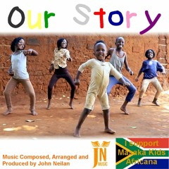 Our Story - Homage to Masaka Kids Africana