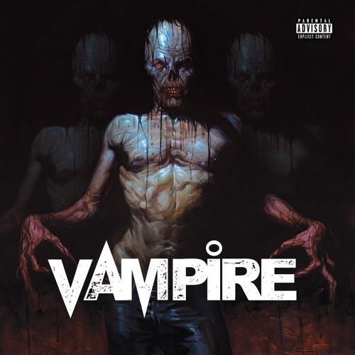 Vampire (feat. Devilman, Skamma, Spookasonic) [prod. Skitzy]
