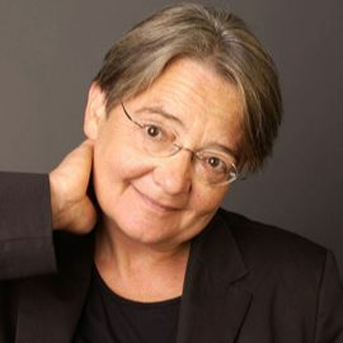 Agnieszka Holland Oscar nominated screenwriter on her new directed film Mr Jones