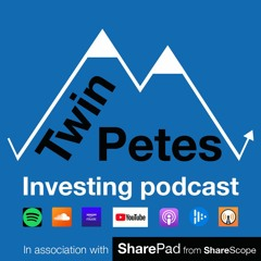 @conkers3 & @wheeliedealer 54: Special Guest $GOOG $MSFT $AAPL #INFLATION #BEZ #XAR #RST #GAW #BARC