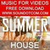 Background Royalty Free Music for Youtube Videos Vlog House Fashion Positive Workout Joyful Modern