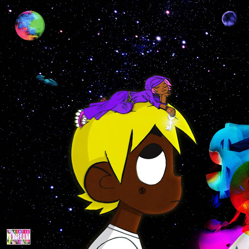 Lil Uzi Vert - Money Spread (feat. Young Nudy)