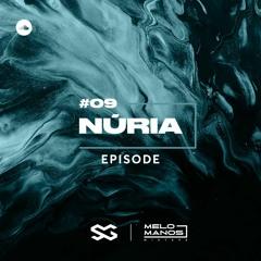 MM09: Melomanos Mixtape 09 - Núria