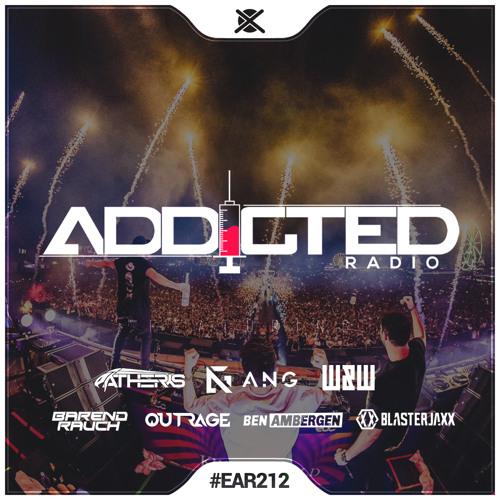 Addicted Radio #212