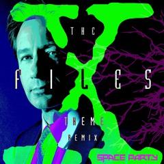 The X-Files Theme Remix