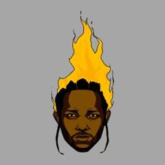 "Chill Trap Type Beat (Kendrick Lamar, 21 Savage Type Beat) - ""Avatar"" - Rap Instrumentals"