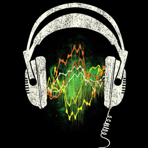 Audio Marauder(prod. by DJ Pain 1)