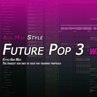 Future Pop FLP #3 With Vocals (Ava Max, Mabel Style)