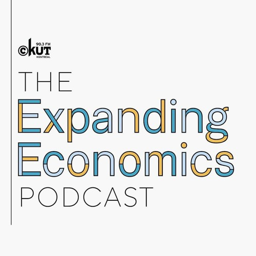 Ep. 1 The Miseducation of Economics