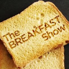 Breakfast Show Podcast 04-01-2021