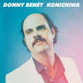 Donny Benet Konichiwa Artwork