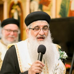 Fr. David Bebawy - Psalm 151 (Arabic)