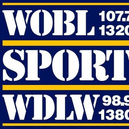 WOBL WDLW Sports - 2020 Lorain County High School Football Games
