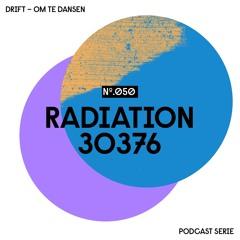 Drift Podcast 050 - Radiation 30376