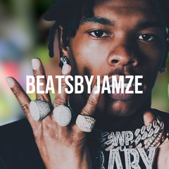 [FREE] All Night - Lil Baby Type Beat 2021   Melodic Trap Beat