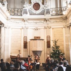 Arvo Pärt - Christmas Lullaby
